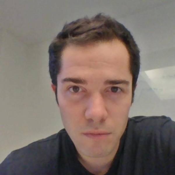 Romain TESTARD - 1 συνεισφορές τις τελευταίες 90 ημέρες