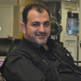 Faris Jamil