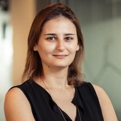 Ayelet Arditi avatar image