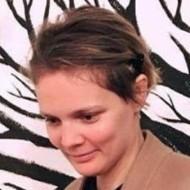 Мария Кувшинова
