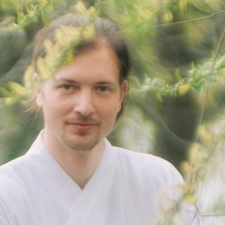 Master Ziji (Michael Weichhardt)