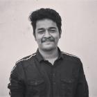Photo of Gokul Biju