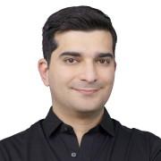 Nader Khorrami Rad