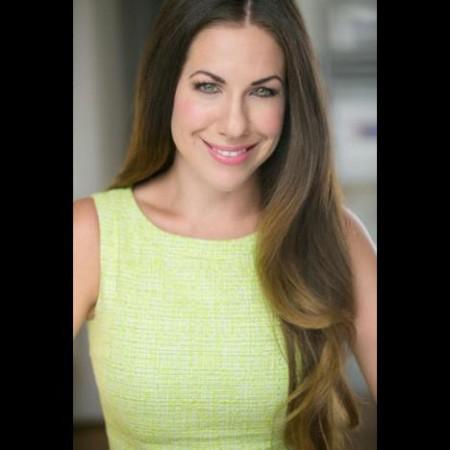 Sara Garibaldi Author