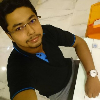 Ranadip Chakraborty