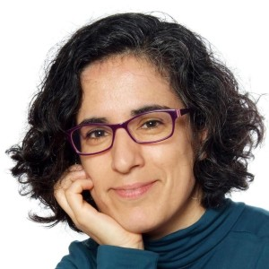 Liliana F. Verde