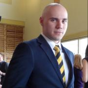 Joshua Farrar