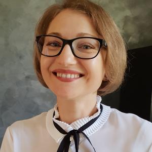 Ana Maria Moldovan