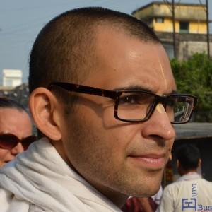 Profile picture for visvambara caitanya janssens