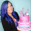 Rebecca Hamilton Owner Of Chick Boss Cake