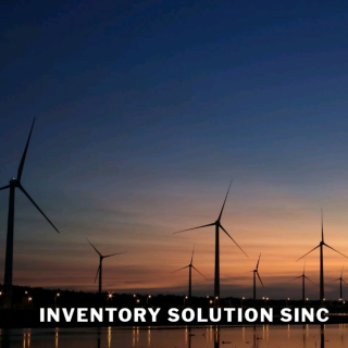 Inventory Solution Sinc