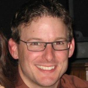 Profile picture for Travis Tidwell