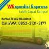Jasa Ekspedisi Makassar Samarinda