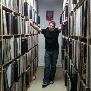 lewisdene at Discogs
