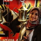Photo of فاطمة مجدي