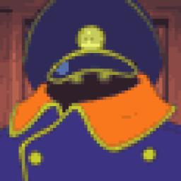 avatar de El Capitán