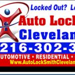Auto Locksmith Cleveland Hts