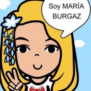 Avatar of Maria Burgaz
