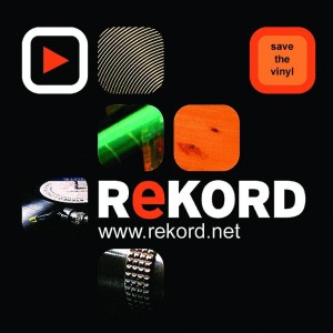 rekord.net at Discogs