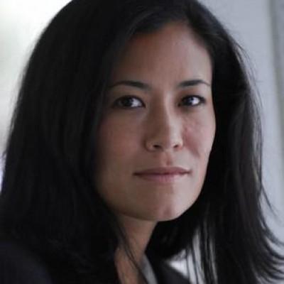 Suzy Nam