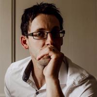 author Jacob Stiles