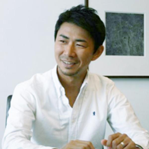 友廣啓爾(日本マイクロソフト/エンタープライズマーケティング本部 部長)