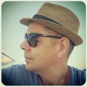 Photo of Gianluca Rocchi