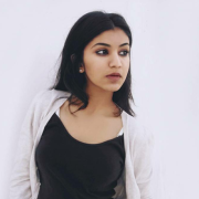 Photo of Yashrika Bhardwaj