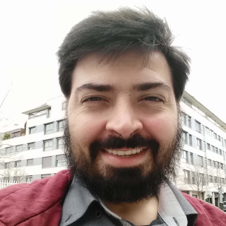 Daniel Collar Ibarra
