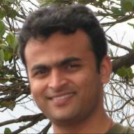 Manjeet Moharil