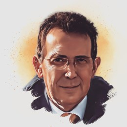 Councillor Steve Delaney
