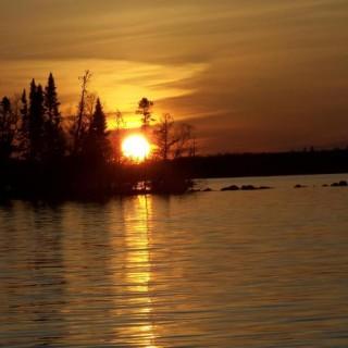 Wawang Lake