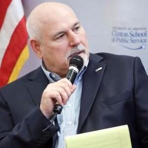 Mark S. McDonald