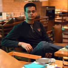 Avatar for Abhinav.Gupta from gravatar.com