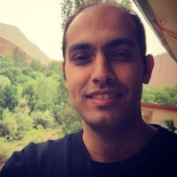 Avatar of Navid Hosseini