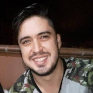 Juan Esteban Bahamon