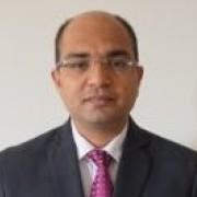 Photo of Bhavik Patel