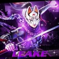 ChampionLeake