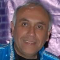 Enrique Sanchez McClinton