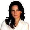 Photo of Kateryna Reshetilo