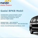 » pinjaman jaminan bpkb mobil's Profile
