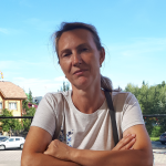 Наталья Лапыгина