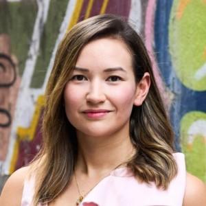 Belinda Esterhammer