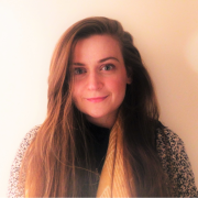 Photo of Hannah McLaren