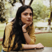 Photo of Malaika Iqbal