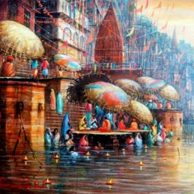Avatar of गोपाल शर्मा
