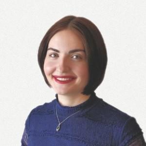 Natalia Kostonyan