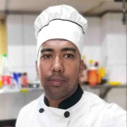 Photo of Chef Nazim