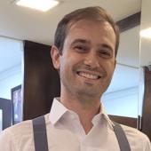 Anderson Grudtner Martins