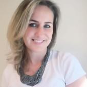 Sarah Wagner, founder